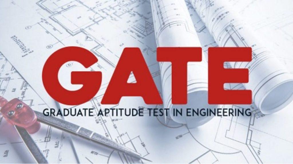 GATE 2021 Details