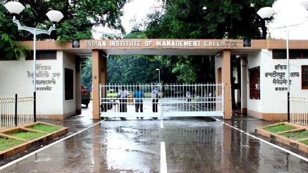 IIM Calcutta Online Classes