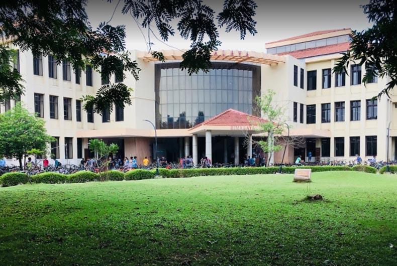 IIT Madras Admission Open
