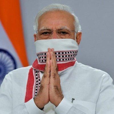PM Modi gives 17,000 Crores