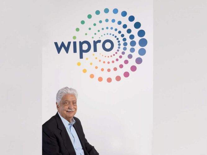 Wipro provide 10% Salary hike