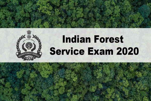 UPSC IFS Exam 2020