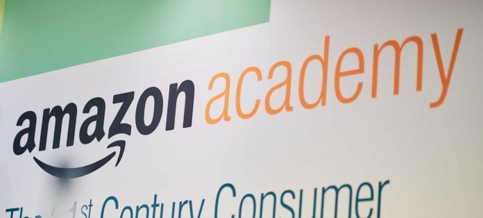 Amazon India launches Amazon Academy