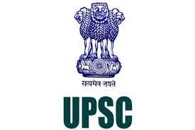 UPSC CMS 2021 Notification Date